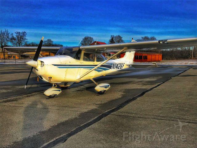 Cessna Skyhawk (N1426F)