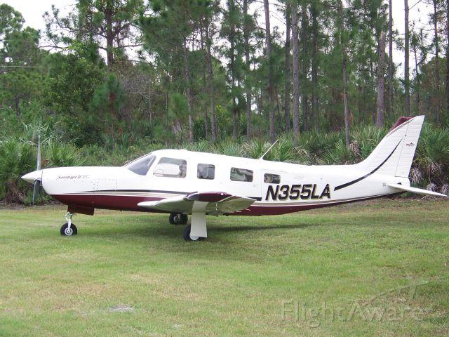 Piper Saratoga/Lance (N355LA)