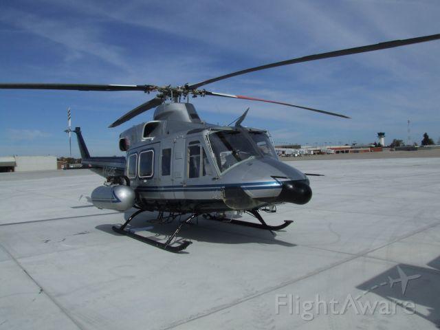 N412DE — - Bell 412