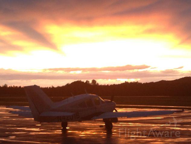 BELLANCA Viking (N4201B) - VikingPilots Fly-In June 12-17 2013 Custer SD.
