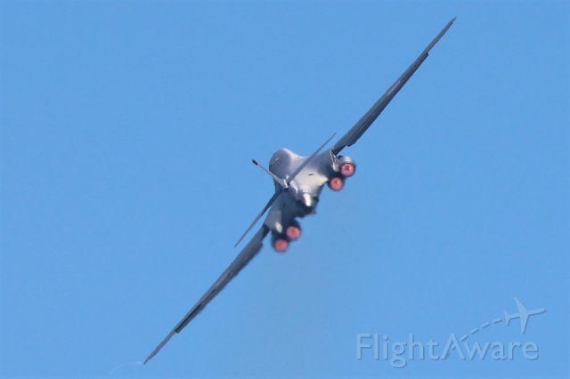 — — - Afterburner takeoff from Maxwell AFB, Alabama