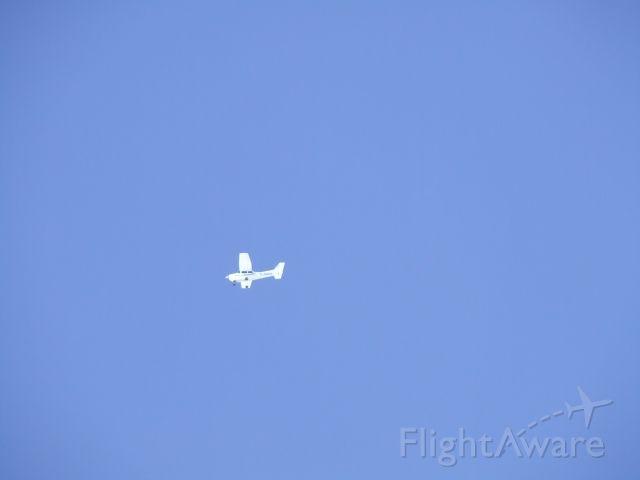 Cessna Skyhawk (C-GUCU)