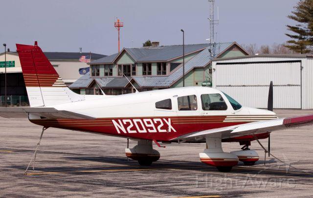 Piper Cherokee (N2092X)