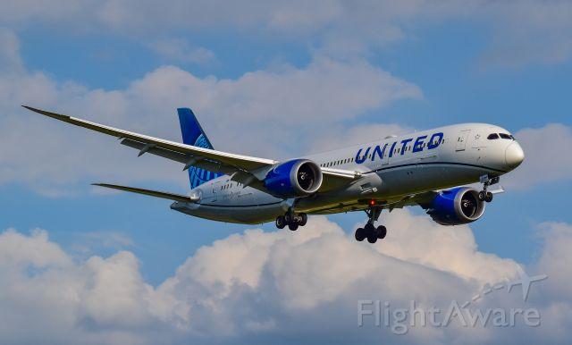 Boeing 787-8 (N24980)