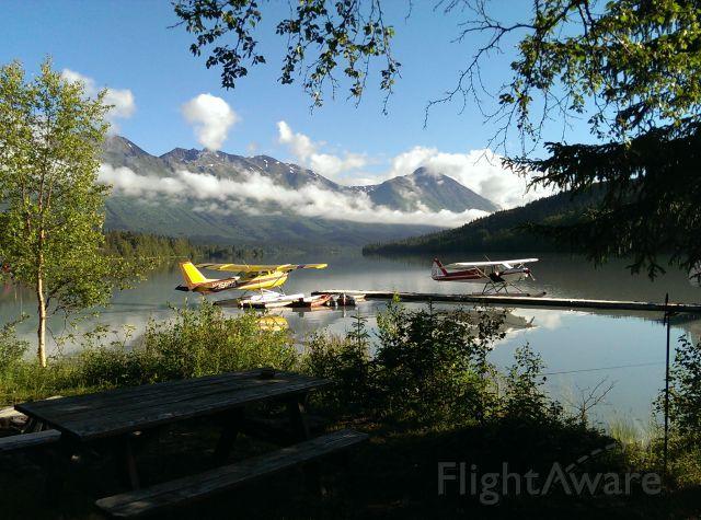 Cessna Skyhawk (N35608)