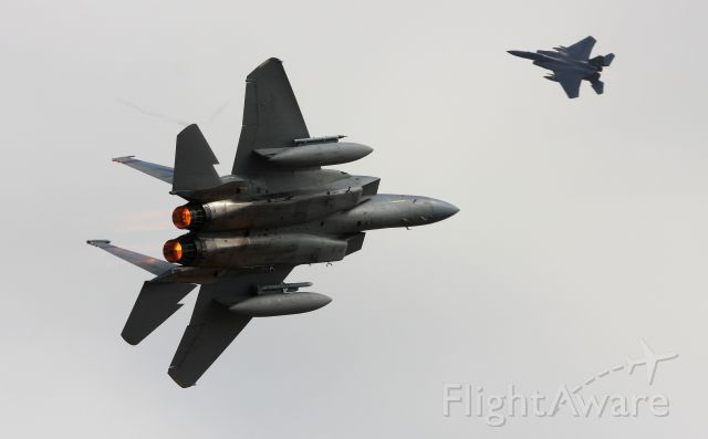 80-0020 — - F-15