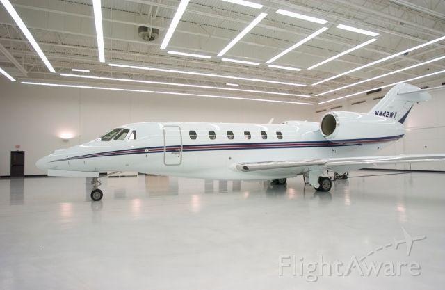 Cessna Citation X (FIV702)