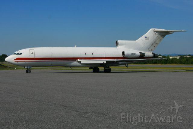 Boeing 727-100 (N231FL)