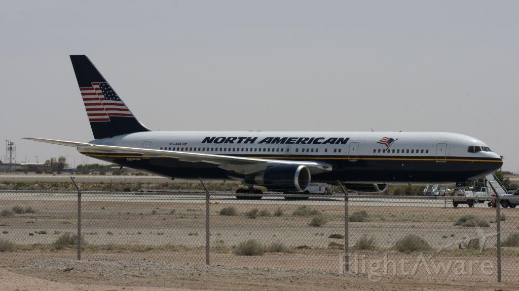 BOEING 767-300 (N764NA)