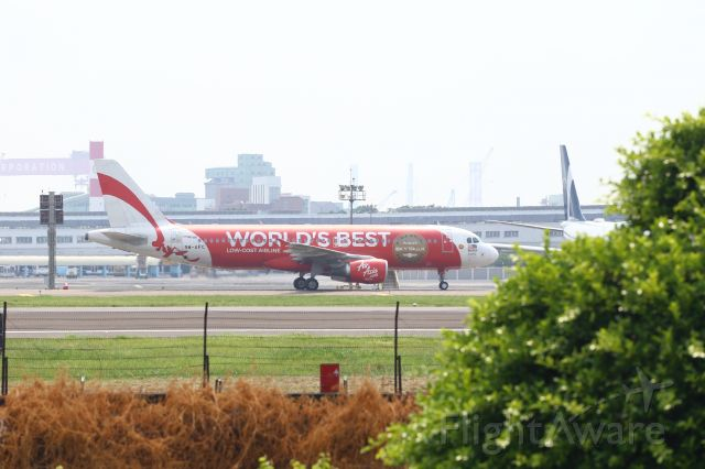 9M-AFC — - World's Best Low Cost Airline