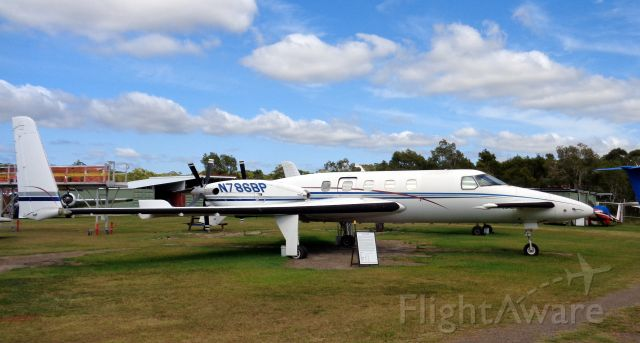 Raytheon Starship (N786BP) - Beechcraft NC-28 2000A STARSHIP N786BP. CUD/YCDR 2016-12.