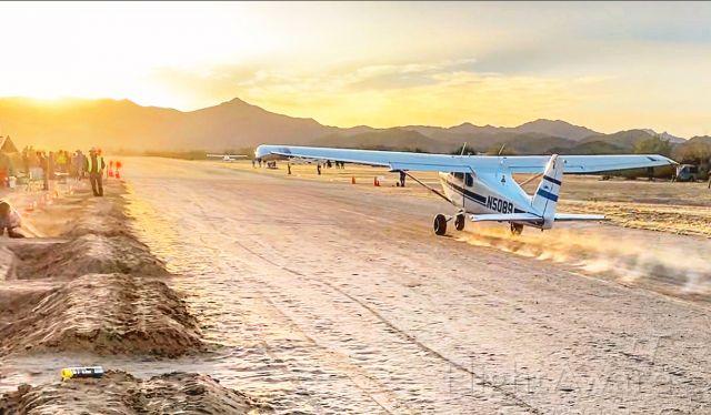 Cessna 175 Skylark (N5089)