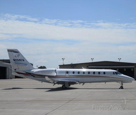 Cessna Citation Sovereign (N259CA)
