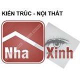 Kiến Trúc Nhà Xinh
