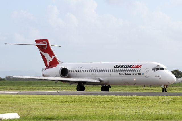 Boeing 717-200 (VH-NXG)