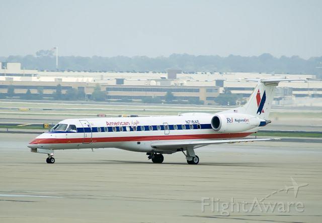 Embraer ERJ-135 (N716AE)
