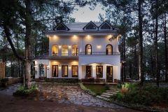villa Đà Lạt Tico