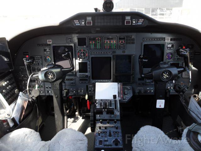 Cessna Citation V (N484MM)