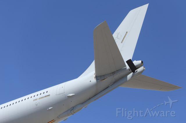 Airbus A330-200 (A39004) - RAAF A330 MRTT, main refuelling boom.