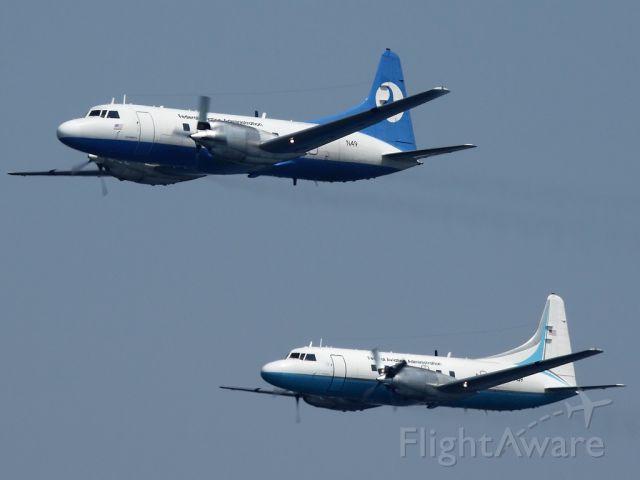 Beechcraft Airliner (N39) - Thunder Over the Boardwalk flyby