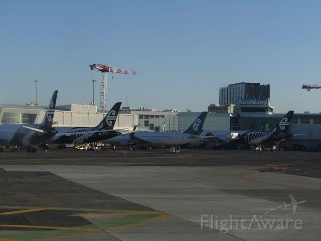 Boeing 787-9 Dreamliner (ZK-NZF)