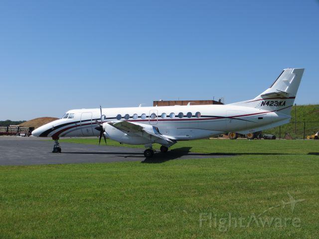 JETSTREAM Jetstream 41 (N423KA)