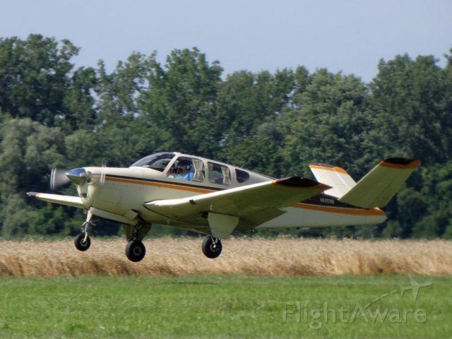 Beechcraft 35 Bonanza (N5059B)