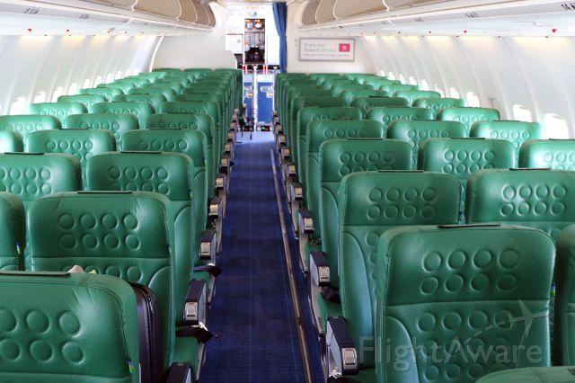Boeing 737-700 (PH-XRD)