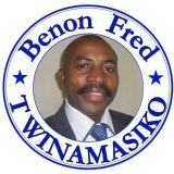 Benon Fred TWINAMASIKO