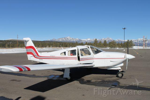 Piper Arrow 4 (N3070Z)