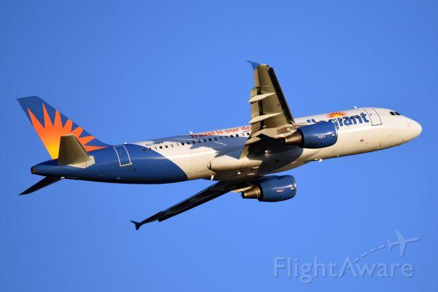 Airbus A320 (N231NV)