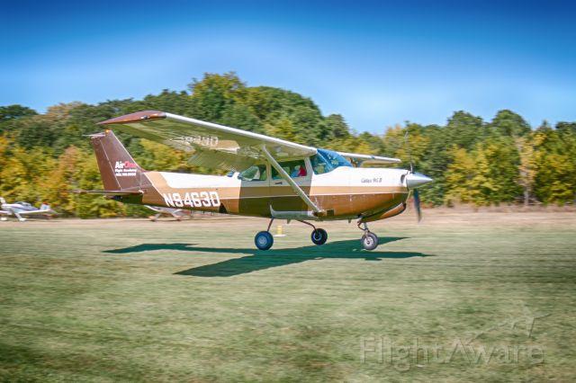 Cessna Cutlass RG (N9463D)