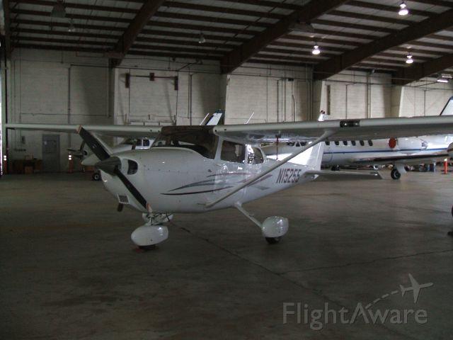 Cessna Skyhawk (N15255)