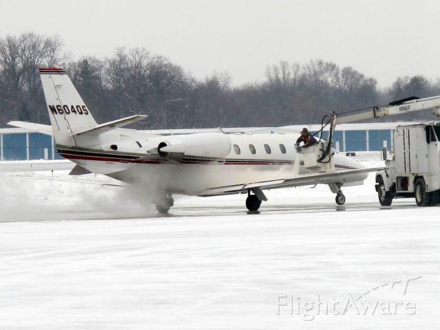 Cessna Citation Excel/XLS (N604QS)