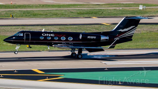 Gulfstream Aerospace Gulfstream 3 (N510FR)