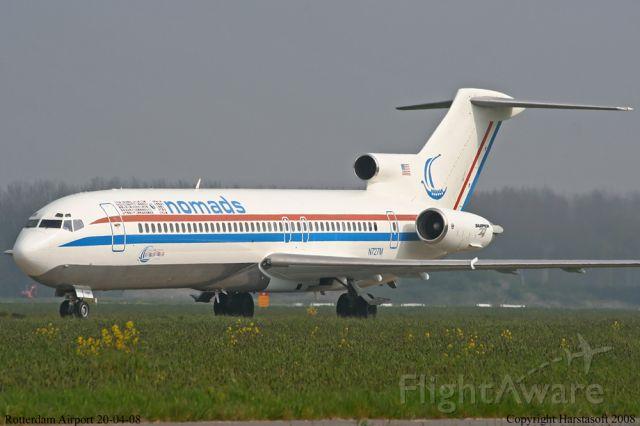 BOEING 727-200 (N727M) - nomads 727