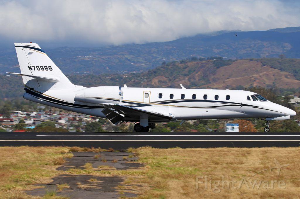 Cessna Citation Sovereign (DPJ708) - One of Bosch-Guterriez