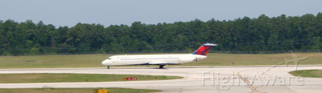 McDonnell Douglas DC-9-50 (N764NC)