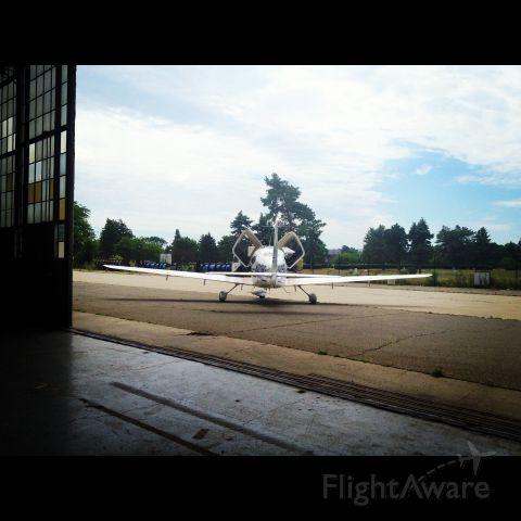 Cirrus SR-22 (N319G)