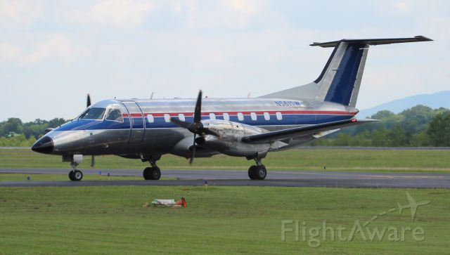 Embraer EMB-120 Brasilia (N561SW) - One of Berry Aviation