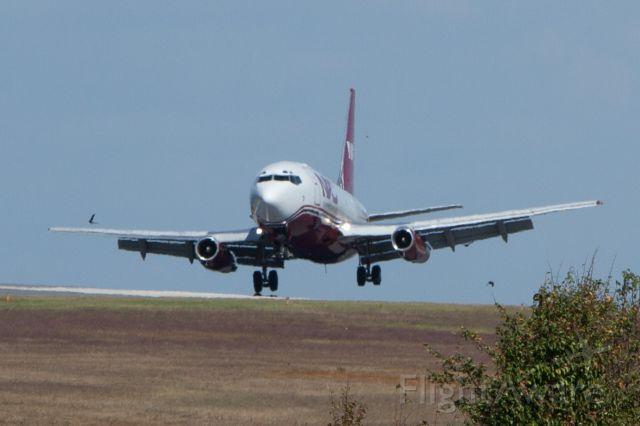 Boeing 737-200 (N321DL)