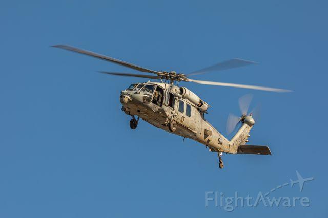 16-3248 — - Sikorsky SH-60B