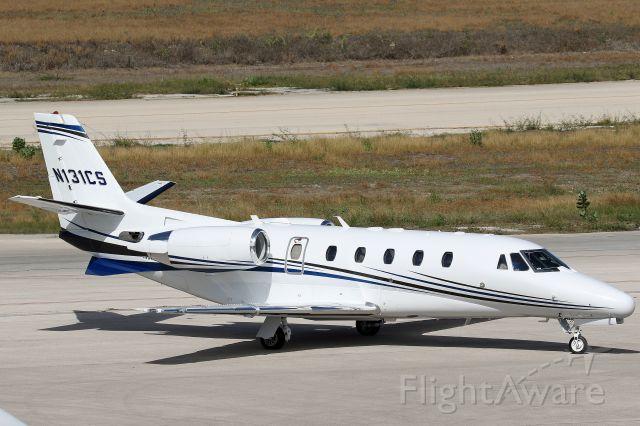 Cessna Citation Excel/XLS (N131CS)