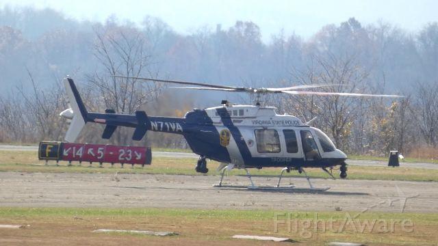Cessna Skyhawk (N71VA)