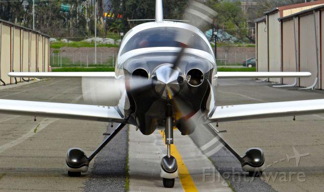 Cessna 400 (N1285V)