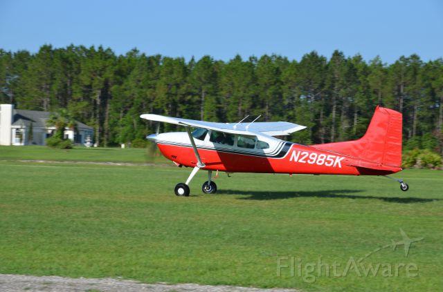 Cessna Skywagon (N2985K)