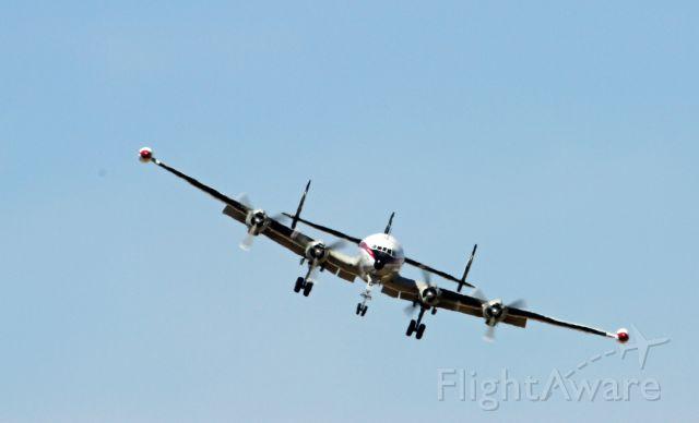 Lockheed EC-121 Constellation (VH-EAG) - Temora Airshow Australia
