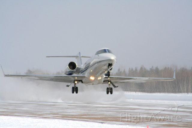 Learjet 45 (C-GPKS)