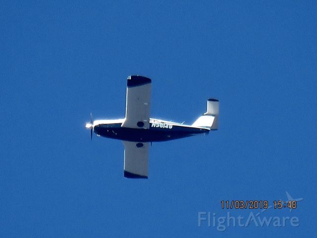 Piper Lance 2 (N36149)