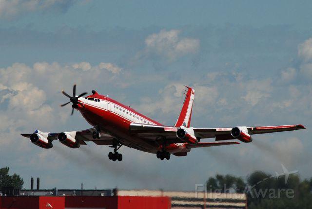 Boeing 720 (PWC720)